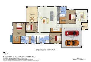 6 Rothera Street, Denman Prospect, ACT 2611