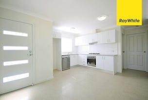 Granny Flat Yarram Street, Lidcombe, NSW 2141