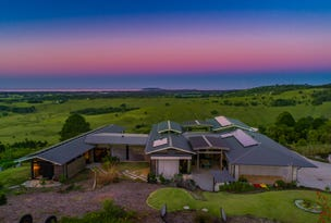 84 Coolamon Scenic Drive, Coorabell, NSW 2479