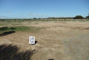 Lot 54 Davit Drive, Bluff Beach, SA 5575