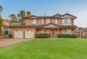 24 Mount Sugarloaf Drive, Glen Alpine, NSW 2560