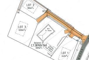 Lots 1 & 3  /57-59 Brightwater Road, Blackmans Bay, Tas 7052