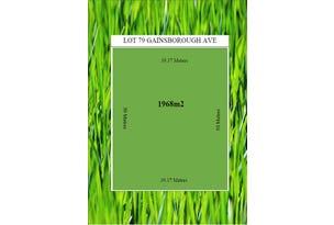 Lot 79 Gainsborough, Lang Lang, Vic 3984