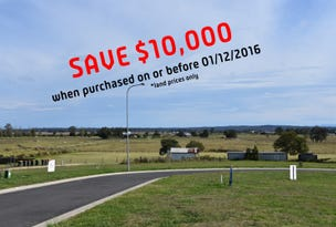 Lot 3 to Lot 21 Bryce Crescent, Lawrence, NSW 2460