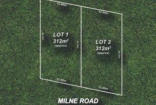 Lot 1 & 2/191 Milne Road, Modbury North, SA 5092