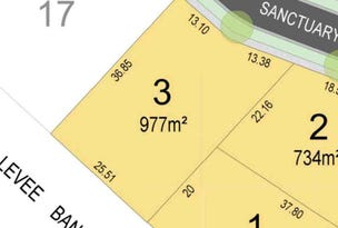 Lot 3, Weir Street, Wangaratta, Vic 3677
