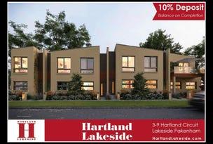 3-9 Hartland Circuit, Pakenham, Vic 3810
