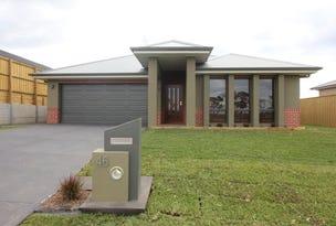 46 Hillcrest Drive, Gillieston Heights, NSW 2321