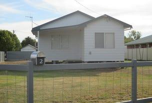 2 Coonamble Terrace, Coonamble, NSW 2829