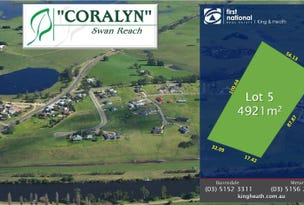 Lot 5 Coralyn Drive, Swan Reach, Vic 3903