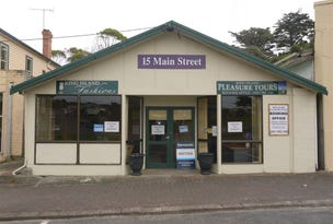 15 Main Street, Currie, Tas 7256