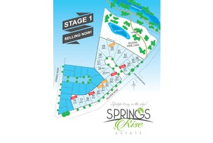 Lot 17 Springs Rise Estate, 5 Hillview Road, Brown Hill, Vic 3350