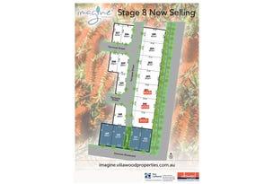 Stage 7&8 Imagine Estate, Strathfieldsaye, Vic 3551
