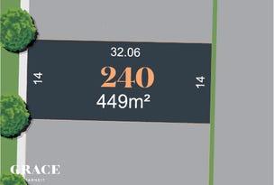 Lot 240, Komodo Drive, Tarneit, Vic 3029
