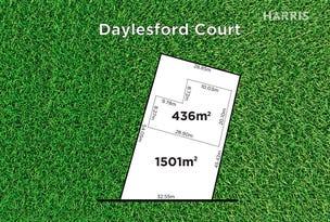 Lot 81 Daylesford  Court, Mount Barker, SA 5251