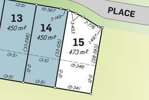 Lot 15, Tonbridge Place, Tingalpa, Qld 4173