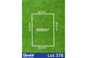 Lot 378, 5 Cronin Close, Gordonvale, Qld 4865