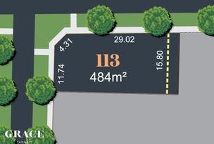 Lot 113, Kubah Street, Tarneit, Vic 3029