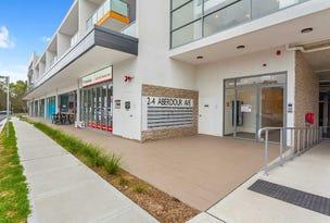 G01/2-4 Aberdour Avenue, Rouse Hill, NSW 2155