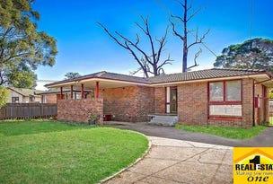 11 Houtman Ave, Willmot, NSW 2770
