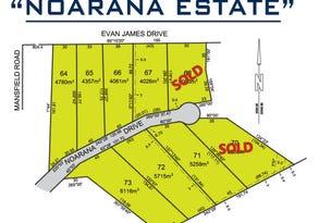 64-73 Noarana Estate, Benalla, Vic 3672
