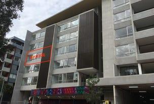 306/2-6 Mentmore Avenue, Roseberry, NSW 2474