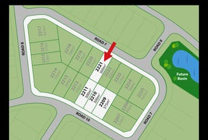 Lot 2221 Proposed Road, Shellharbour, NSW 2529