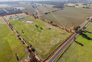 2162 Bendigo Maryborough Road, Shelbourne, Vic 3515