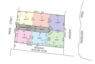 Lot 5, 110-112 Breed Street, Traralgon, Vic 3844