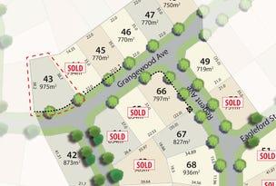 Lot 43, Grangewood Avenue, Richmond, Qld 4740