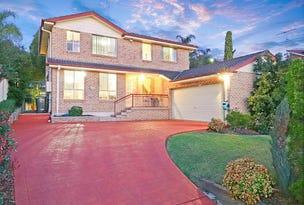 18 Ridgemont Place, Kings Park, NSW 2148