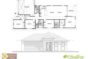 Lot 11 Willard Road, Capalaba, Qld 4157