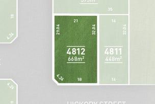 Lot 4812, Hickory Street, Warragul, Vic 3820