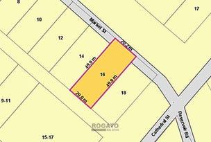 16 Market Street, Chillagoe, Qld 4871