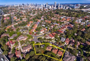 1 - 3 - 5 - 7 Olympia Road, Naremburn, NSW 2065