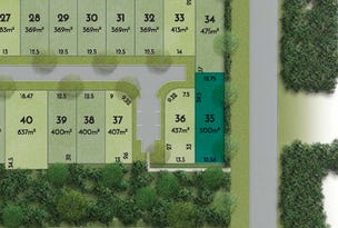 Lot 35, 68 (Horizon Estate) Kinross Road, Thornlands, Qld 4164