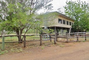 Cloncurry, address available on request