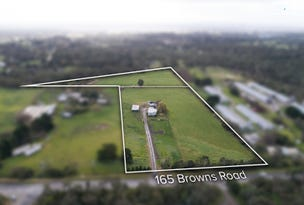 165 Browns Road, Cranbourne South, Vic 3977