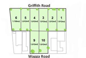 Lot 1-6 & 9-10, 443 Wagga Road, Lavington, NSW 2641