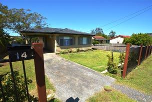14 Cambridge Avenue, Kanwal, NSW 2259