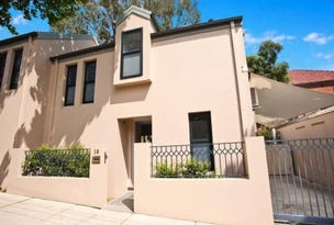 16 David Street, Crows Nest, NSW 2065