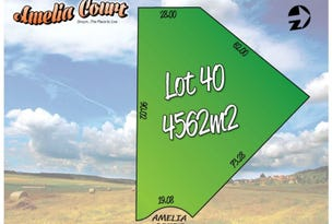 Lot 40 Amelia Court, Drouin, Vic 3818