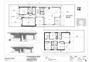 Lot 2211 Boxwood Ave, Calderwood, NSW 2527