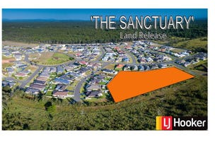 Lot 302 'The Sanctuary', Old Bar, NSW 2430