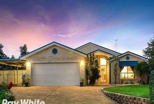 43 Tullaroan Street, Kellyville Ridge, NSW 2155