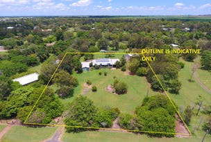 154 Back Windermere Road, Innes Park, Qld 4670