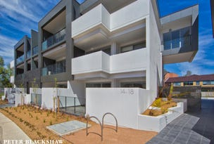 23/14 New South Wales Crescent, Forrest, ACT 2603