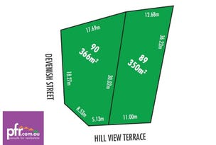 Lot 89/65 Hill View Terrace, St James, WA 6102