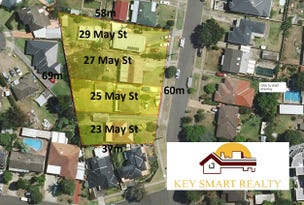 23 May street, Constitution Hill, NSW 2145