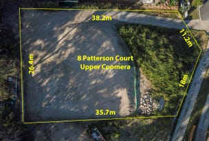 8 Patterson Court, Upper Coomera, Qld 4209